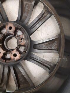 Диски 18 дюймов Hyundai ширина 7.5 дюймов вылет 49.5 мм. б/у в Москве