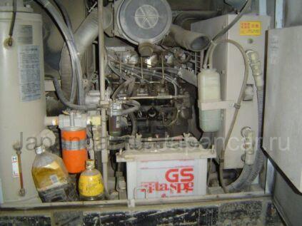 Компрессор DENYO DPS 130S 1998 года в Японии