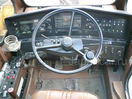 Автокран KATO KR25H-3L 1989 года в Японии