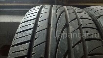 Летниe шины Falken Ziex ze 912 205/45 17 дюймов б/у в Челябинске