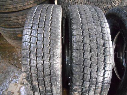 Зимние шины Toyo Delvex m934 205/70 16 дюймов б/у во Владивостоке