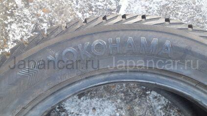 Зимние шины Япония 205/55 16 дюймов б/у в Уссурийске