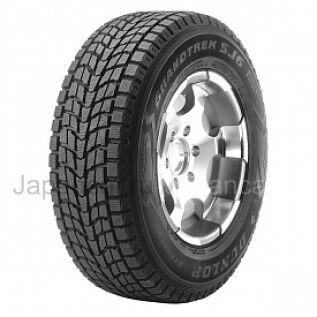 Зимние шины Dunlop Grandtrek sj6 265/65 17 дюймов новые во Владивостоке