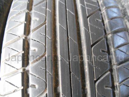 Летниe шины Hankook Centum k702 205/70 15 дюймов б/у во Владивостоке