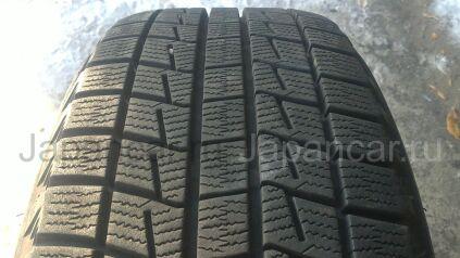 Зимние шины Bridgestone   blizzak revo1 195/60 15 дюймов б/у в Челябинске