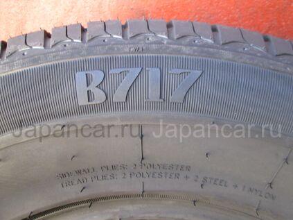 Летниe шины Durun B717 205/70 14 дюймов новые во Владивостоке
