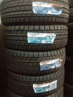 Зимние шины Goform W 705 215/65 16 дюймов новые в Хабаровске