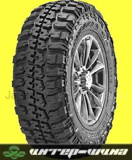 Грязевые шины Federal Couragia m/t 35.00/12.5 15 дюймов новые во Владивостоке