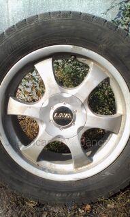 Всесезонные колеса Toyo 215/60 16 дюймов б/у в Уссурийске