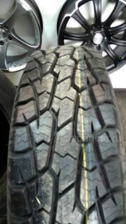 Грязевые шины 245/75 16 дюймов новые в Тюмени