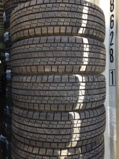 Зимние шины Goform W 705 215/60 16 дюймов новые в Хабаровске