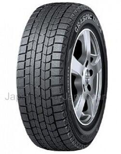 Зимние шины Dunlop Graspic ds-3 205/60 16 дюймов новые во Владивостоке