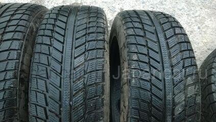 Зимние шины Syron Everest 1 215/60 16 дюймов новые в Челябинске