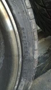 Летниe шины Indoradial 6688 245/35 20 дюймов б/у в Челябинске