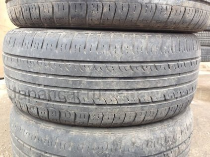 Зимние шины 205/55 16 дюймов б/у в Благовещенске