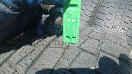 Зимние шины hankook winter icept 205/60 16 дюймов б/у в Челябинске