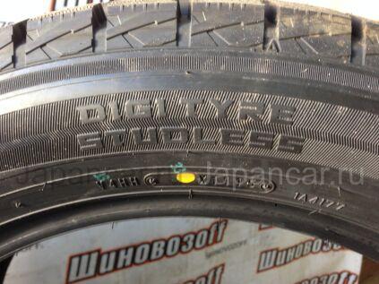 Зимние шины Dunlop Winter maxx sj8 245/55 19 дюймов новые во Владивостоке