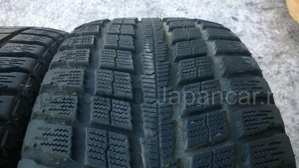Зимние шины Kenda Icetec 215/55 17 дюймов б/у в Челябинске