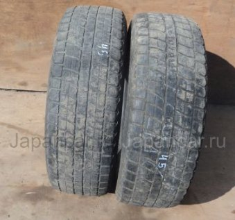 Всесезонные шины Bridgestone 215/60 16 дюймов б/у в Барнауле