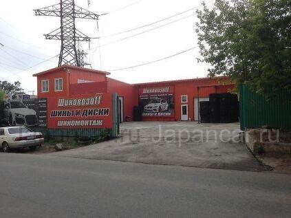 Зимние шины Bridgestone Blizzak dm-v1 265/50 19 дюймов новые во Владивостоке