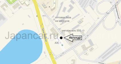 Летниe шины Wideway Sportsway 255/55 18 дюймов новые в Хабаровске