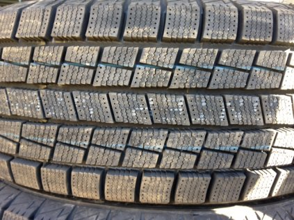 Зимние шины Goform W 705 205/70 15 дюймов новые в Хабаровске