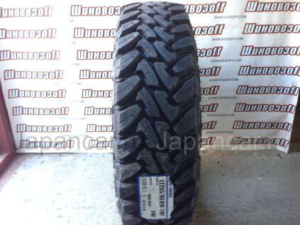 Грязевые шины Toyo Open country m/t 255/85 16 дюймов новые во Владивостоке