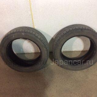 Летниe шины Bridgestone Ecopia ep100 215/55 17 дюймов б/у в Комсомольске-на-Амуре