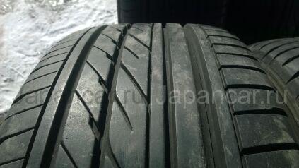 Зимние шины Goodyear Eagle rv-s 215/60 16 дюймов б/у в Челябинске