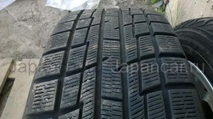 Зимние шины yokohama ig30 195/60 16 дюймов б/у в Челябинске