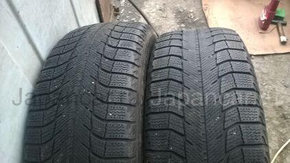 Зимние шины Michelin x-ice xi2 225/55 17 дюймов б/у в Челябинске