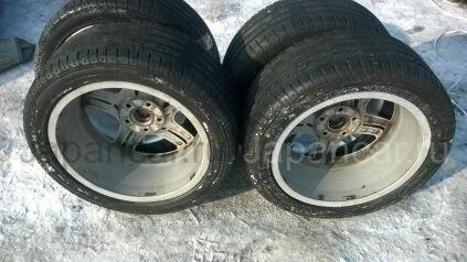 Летниe шины Continental Contisportcontact 2 235/45 17 дюймов б/у в Челябинске
