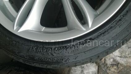 Летниe шины Rotalla Radial f106 225/45 17 дюймов б/у в Челябинске
