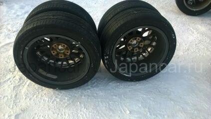 Летниe шины Goodyear Eagle ls2000 215/50 17 дюймов б/у в Челябинске