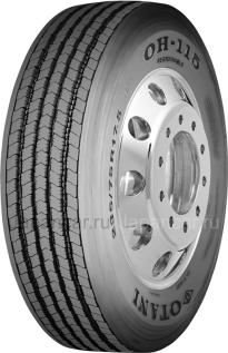 Всесезонные шины Otani Oh-115 235/75 175 дюймов новые во Владивостоке