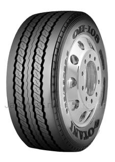Всесезонные шины Otani Oh-108 385/55 225 дюймов новые во Владивостоке