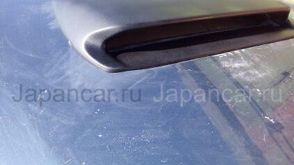 Воздухозаборник на Subaru Legacy в Новосибирске