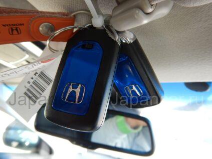 Honda Vezel 2015 года в Томске