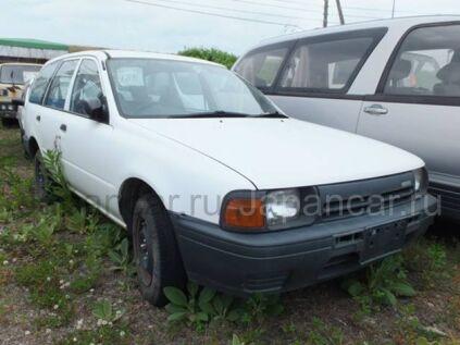 Nissan AD 1997 года в Чите