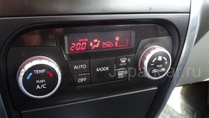 Suzuki SX4 2011 года в Ярославле