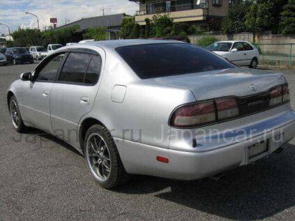 Toyota Aristo 1996 года во Владивостоке