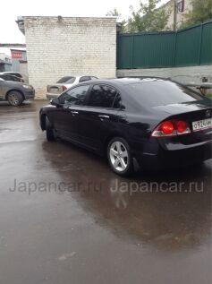 Honda Civic 2007 года в Кирове