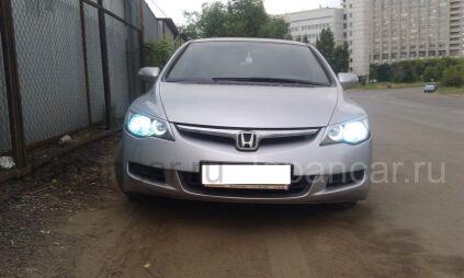 Honda Civic 2007 года в Москве