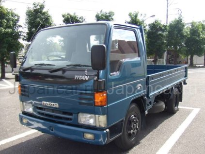 Mazda Titan 1998 года во Владивостоке