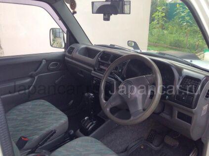 Suzuki Jimny 1998 года в Артеме