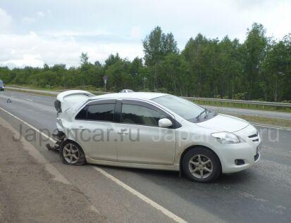 Toyota Belta 2006 года в Кирове