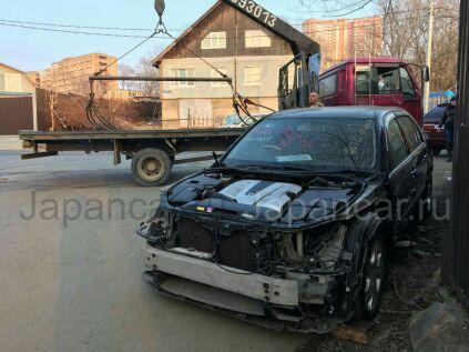 Toyota Celsior 2001 года во Владивостоке
