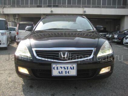 Honda Inspire 2003 года во Владивостоке