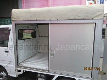 Subaru Sambar Truck 2011 года в Японии