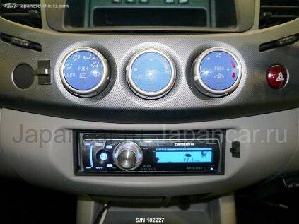 Mitsubishi Triton 2007 года в Японии